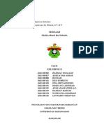 makalah ekplorasi batubara-kelompok 2.doc