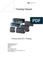 Plc Training Manual
