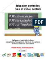 2 - Contribution Du Collectif Education Contre Les Lgbtphobies