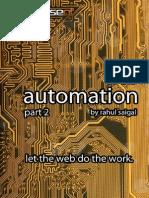 Web Automation 2 - MakeUseOf.com