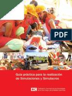Guía de Simulacros de la Cruz Roja Internacional