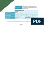 INFOSYS110 2014 Deliverable 02 Andrew Bason