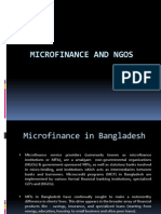 Microfinance and Ngos Edited