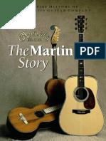 Martin Story