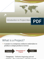 Project Management Report2