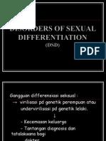 Gangguan Differensiasi Sex