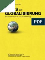 Atlas Der Globalisierung 2009