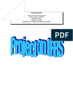 20998446 Ifrs Project