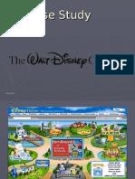 Case Study - Disney