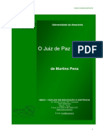 Juiz de Paz na Roça - Martins Pena