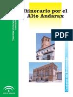 Alto Andarax Profesor