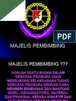 Majelis Pembimbing