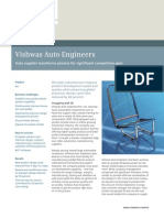 Siemens PLM Vishwas Auto Engineers Cs Z12
