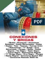 Manual de Conexiones y Bridas