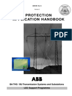 PROTECTION APPLICATION