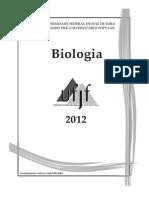 01 Capa Da Apostila de Biologia