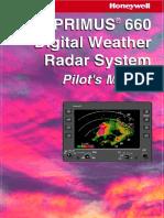 Weather Radar Manual