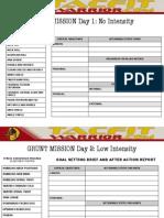 03 Grunt Mission Calendar