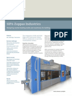 Siemens PLM Sipa Zoppas Group Cs Z4