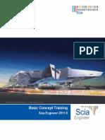 [Eng]Basic Training - Scia Engineer 2011.0 v1