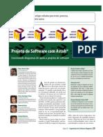 Artigo Desenvolvendo Software Com Astah