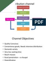 ITC Distribution
