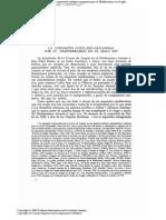 La expansión catalano-aragonesa por el Mediterráneo en el siglo XIV (V. Salavert Roca)
