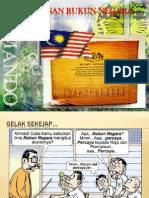 Penjelasan Rukun Negara