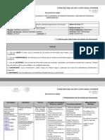 ECA Base de Datos Simple