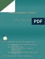 Studii Clinice Randomizate