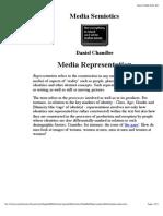 14165439 Media Representation David Chandler