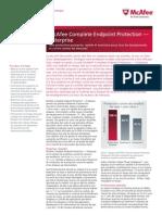 Ds Complete Endpoint Protection Enterprise