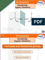 introducing organic chemistry