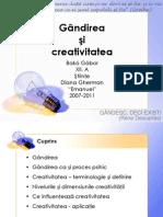 gndireaicreativitatea-110503125506-phpapp01