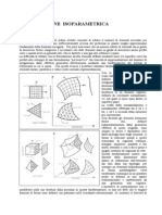 Elementi Isoparametrici