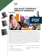 1600 Series Family Brochure 053107