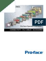 Agp3000 Connectivity Document Rev f