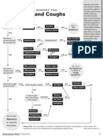 Homeopathic Remedies for 'flu - flow chart
