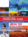 The Independent Travel Guide 2014