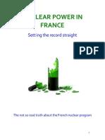 France Fact Sheet 09