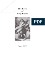 Aleister Crowley - Liber 017 Fake Liber IAO or the Book of Holy Kisses Cd4 Id958848801 Size34