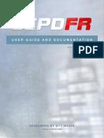 LCPDFR User Documentation