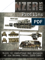 Panzer Aces Profiles 01