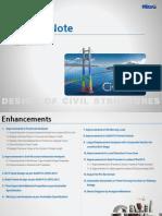 Civil2013v3_1_ReleaseNote