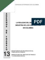 Los Call Centers en Colombia