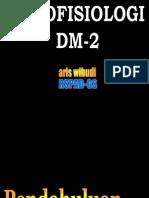 DM2-Patofisiologi 2010