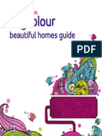 Ezycolour Homes Guide