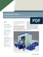 Siemens PLM Burkhardt Weber Cs Z10