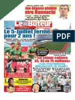 LE BUTEUR du 04.02.2014