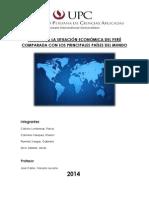 TF - Macroeconomía